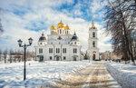 Успенский собор Кремля