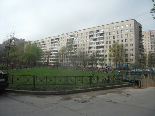 пр. Художников 26к4