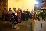 6 апреля. Чин погребения Святой Плащаницы