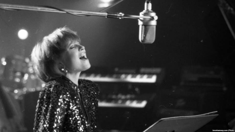 Кто такая Квитка Цисык: 12 фактов о певице