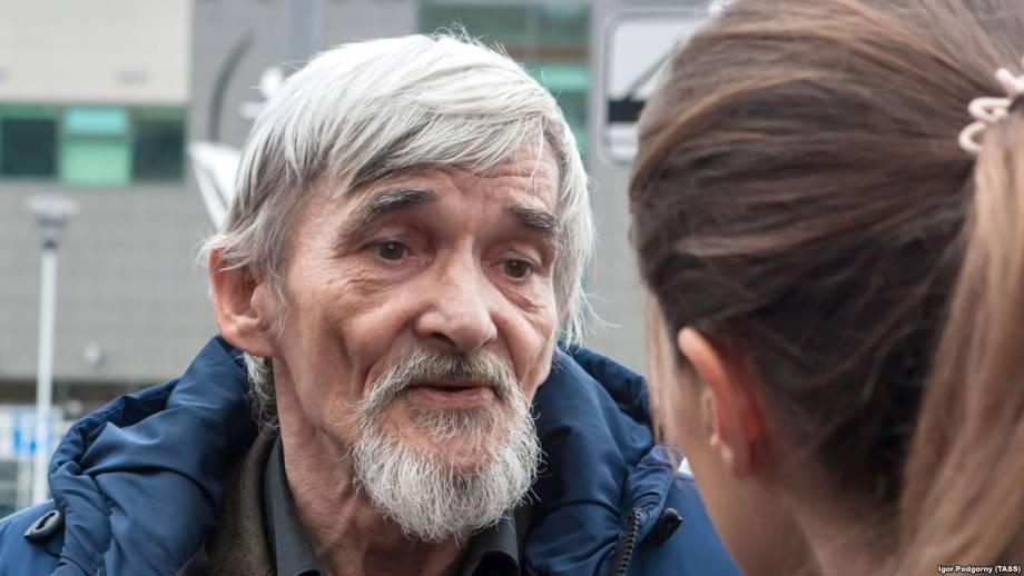 Россия: суд оправдал историка Дмитриева по делу о детской порнографии