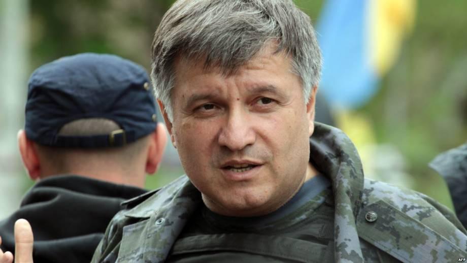 Подразделения МВД готовятся к деоккупации Донбасса – Аваков