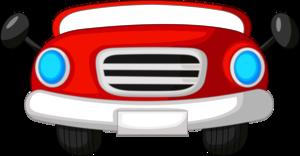 красные кабриолеты