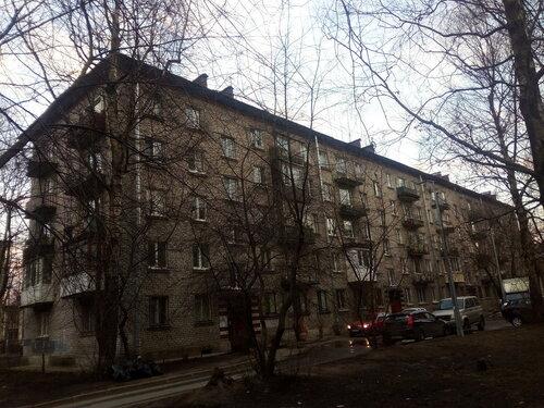 Гданьская ул. 6
