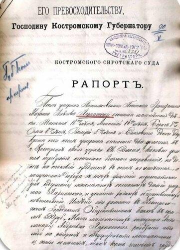Ф. 400. Оп. 2. Д. 39. Л. 55–55 об.
