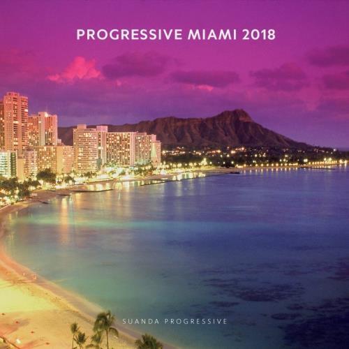 VA - Progressive Miami 2018 (2018)