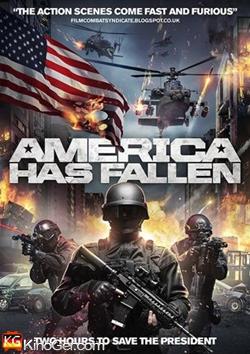 America Has Fallen (2016)