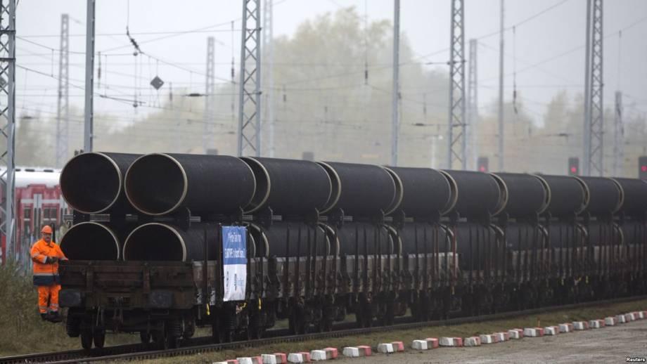 Комитет Европарламента одобрил изменения, касающиеся «Северного потока-2»