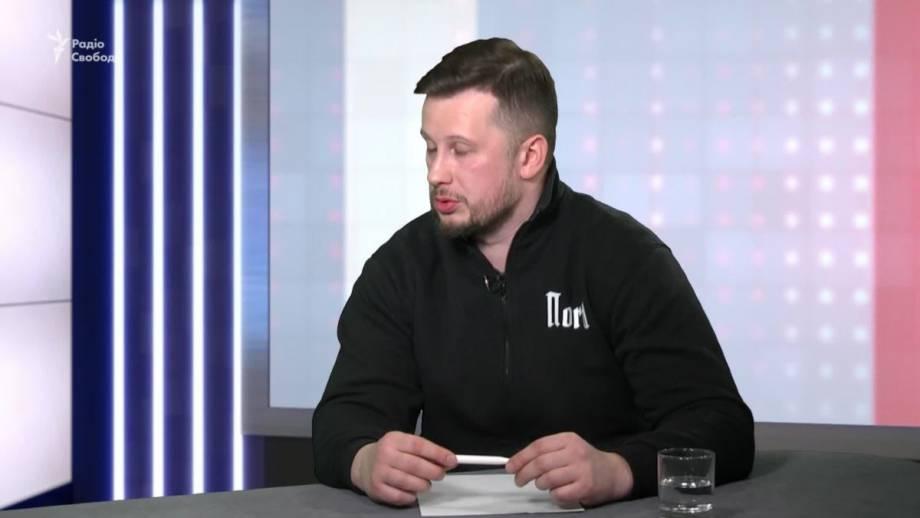 Билецкий о вероятности переворота, «водевиль» дела Савченко и общения с Аваковым