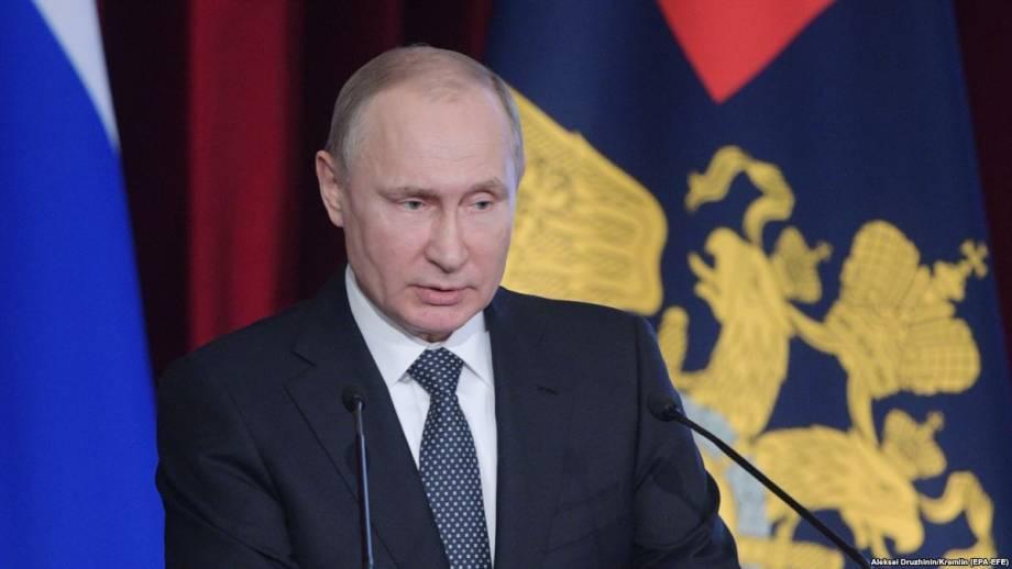 Международная администрация на Донбассе. Уступка или сценарий Путина? – Утренний эфир Радио Свобода