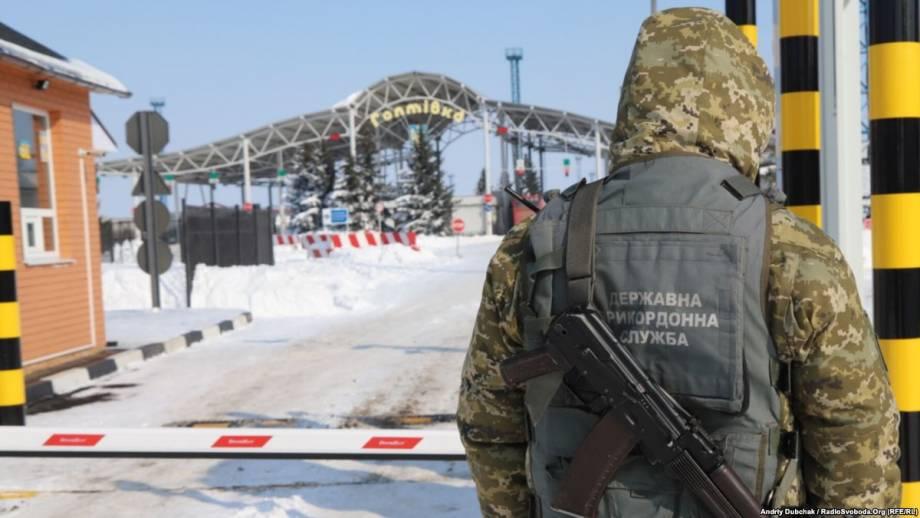 ГНСУ: российский курсант, военный ФСБ попросил статус беженца в Украине