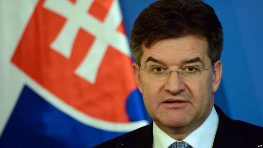 Словакия отзывает посла в России для консультаций дело Скрипача