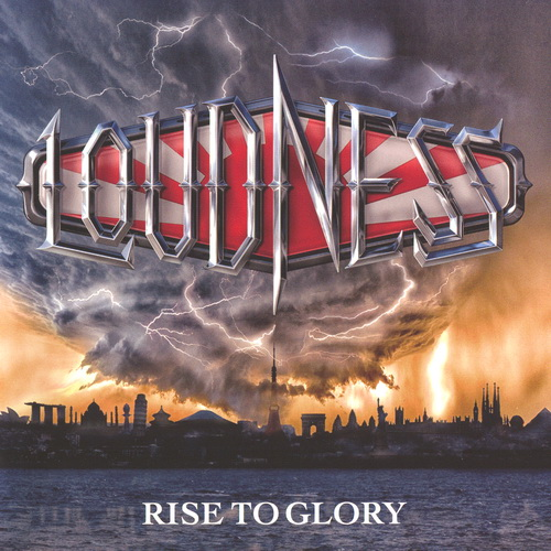 Loudness - 2018 - Rise To Glory [Ear Music, 0212624EMU, 2CD, Germany]