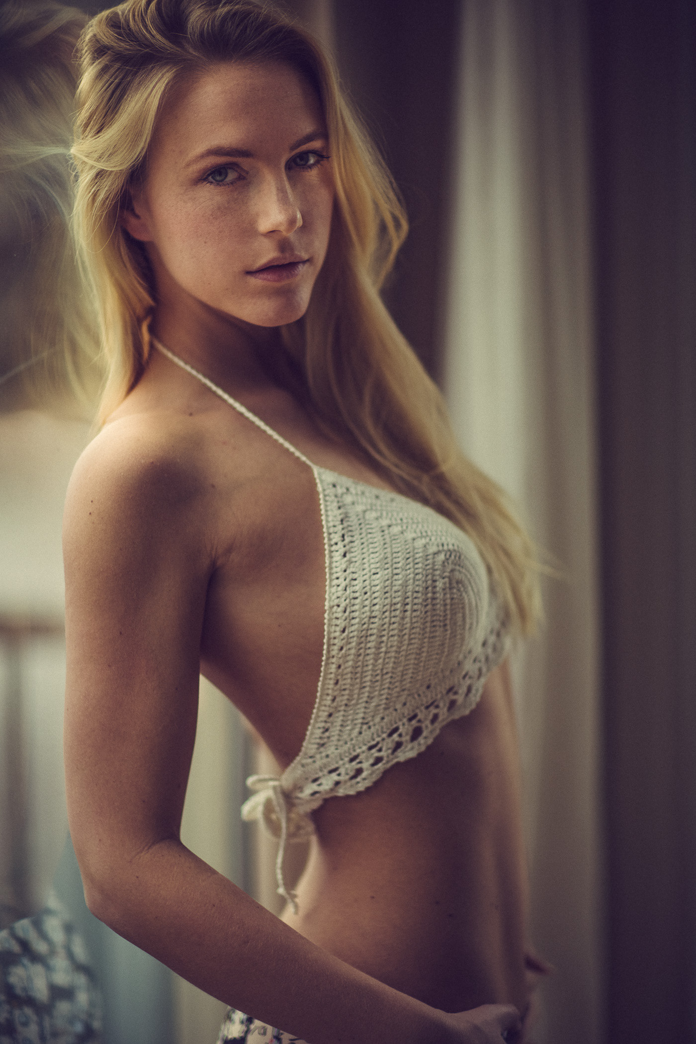 Sheena by Thomas Agatz
