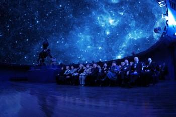 Открытки Международный день планетариев. Поздравляю вас