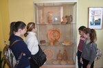 Торжественное открытие выставок творческих работ педагогов и учащихся Тамбовской области