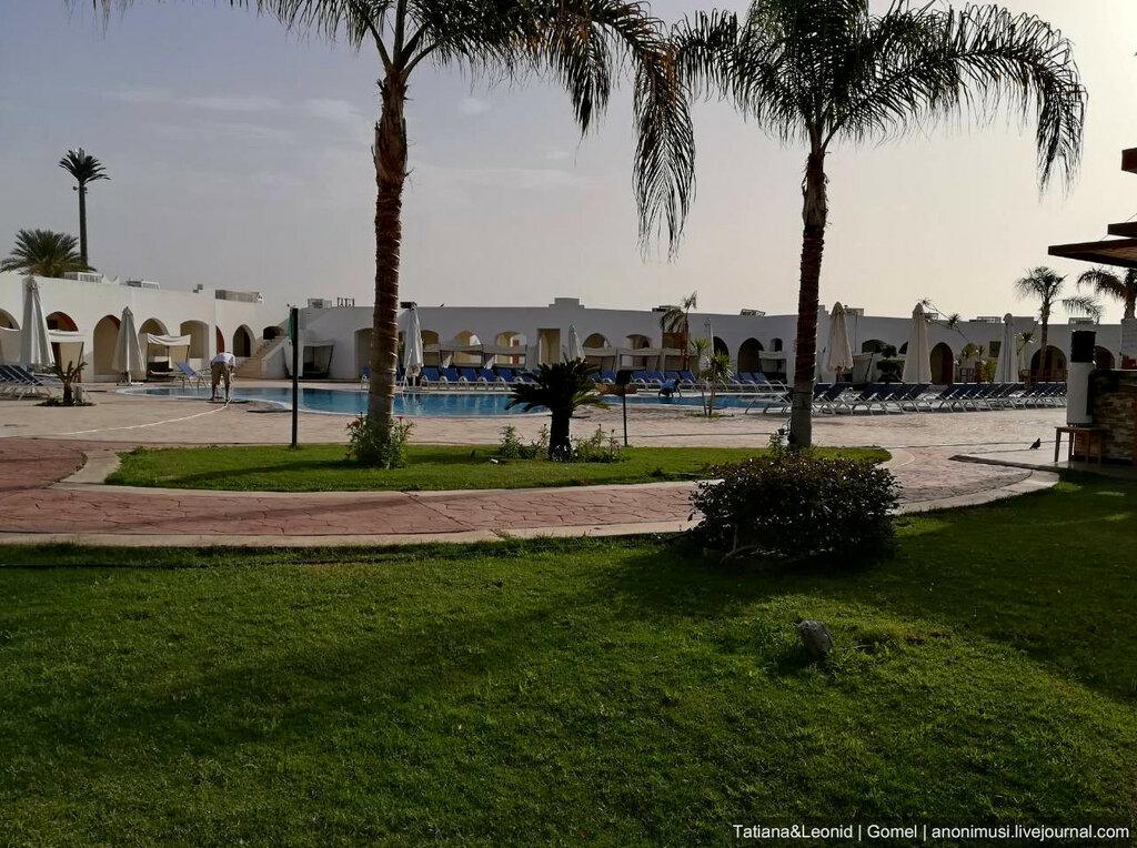 Отдых в Шарм-эль-Шейхе. Египет