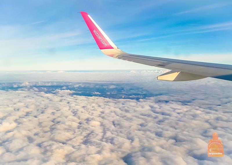 В Ниш летают лоукостеры Wizz Air и Ryanair