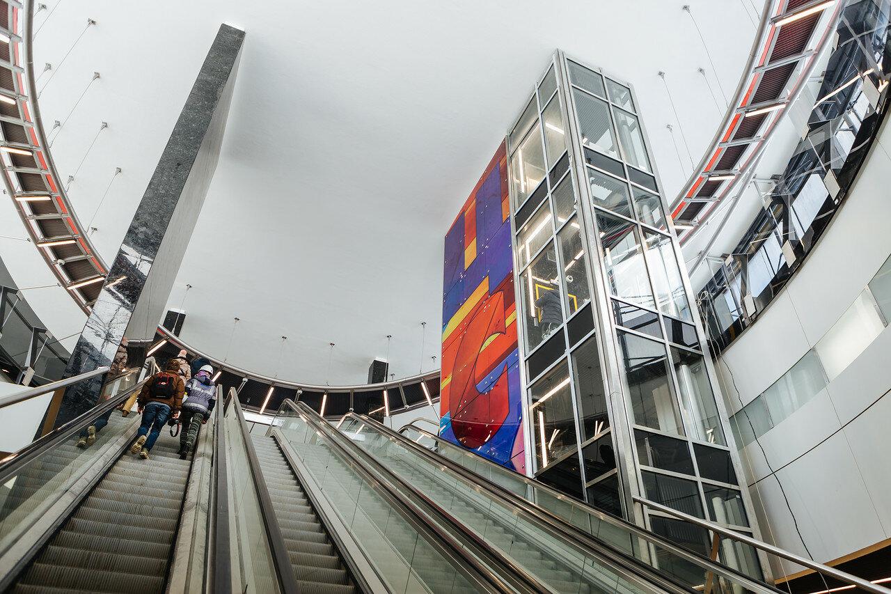 В Москве открылись новые станции метро