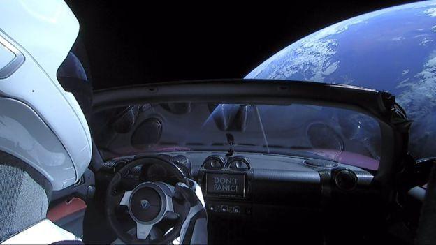 Илон Маск: все факты о человеке, который так часто упоминается во всем мире (8 фото)