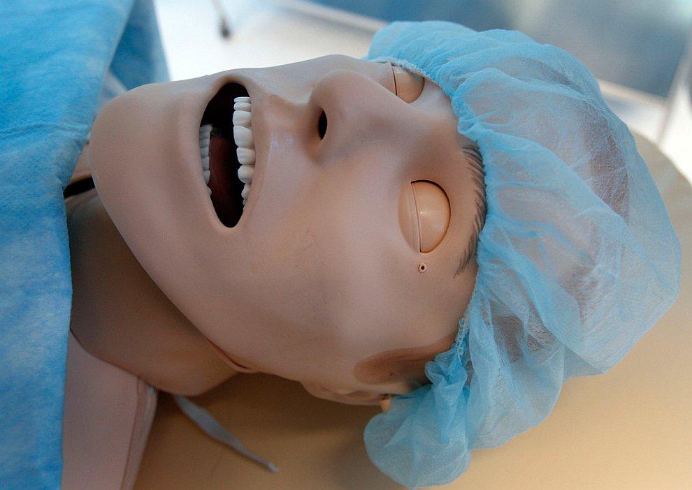 медицина познавательно роботы техника