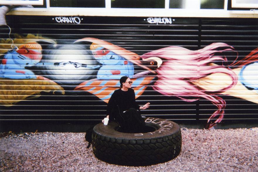 бездомные Лондон фотограф фотокамера