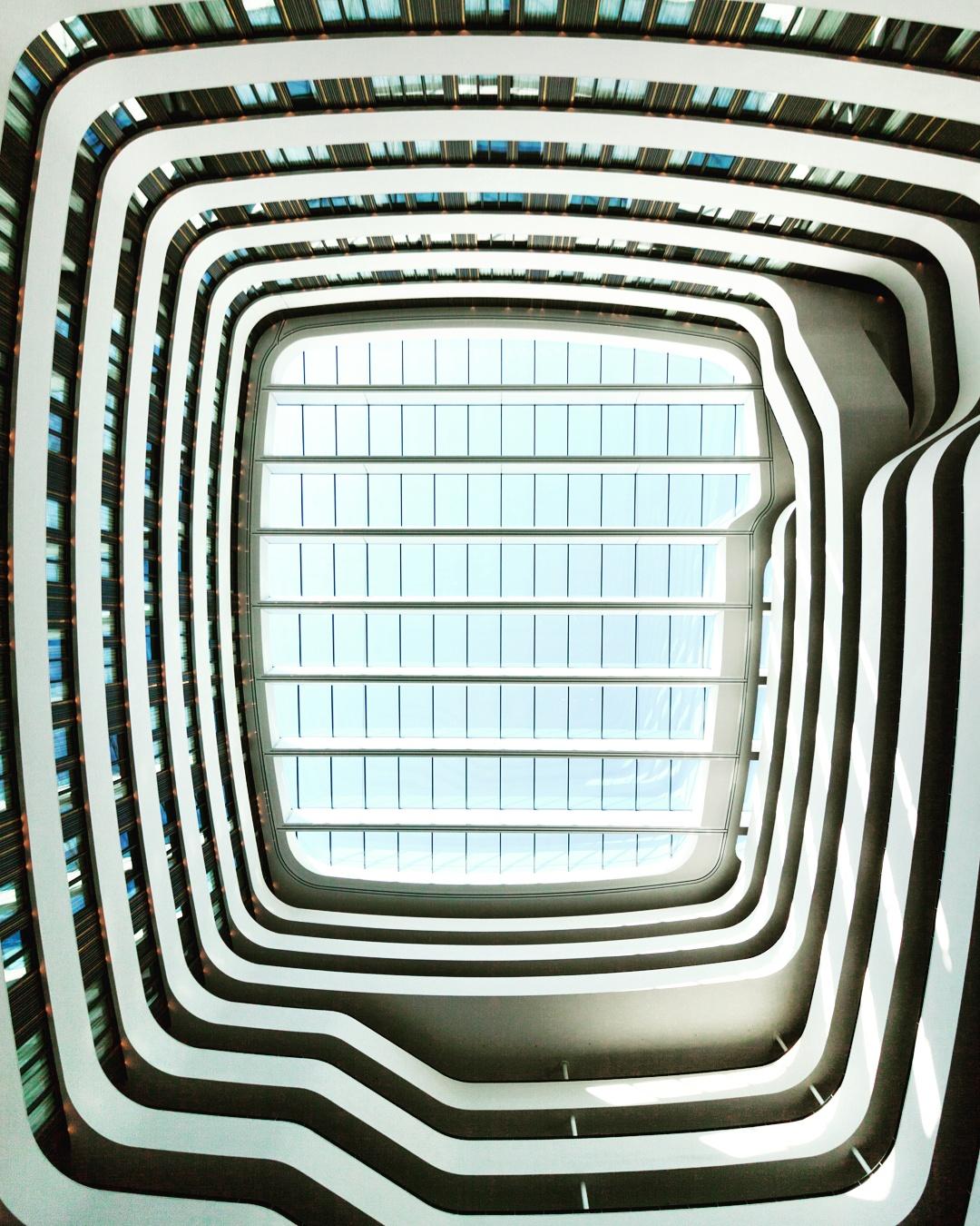 Beautiful Architecture Photography