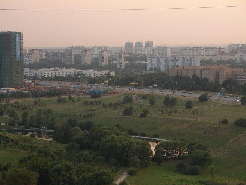 2010 Олимпийские пруды.jpg