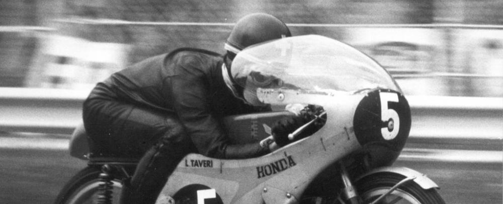 Луиджи Тавери умер в возрасте 88 лет