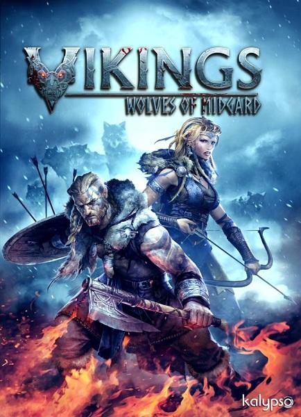 Vikings: Wolves of Midgard (2017/RUS/ENG/MULTi9/RePack by xatab)