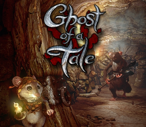 Ghost of a Tale (2018/RUS/ENG/MULTi6/RePack by xatab)
