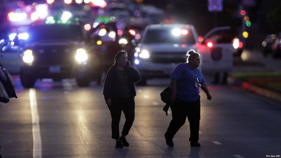 Полиция США: подозреваемый в организации взрывов в Остине погиб