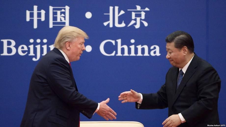 Китай заявил, что может ввести пошлины на американские товары в ответ на действия США