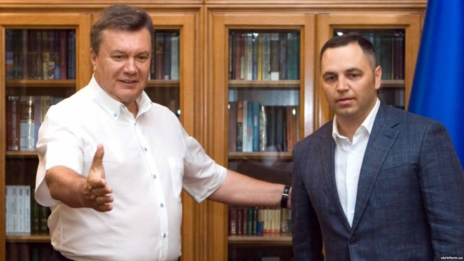 Портнов просить суд зобов'язати СБУ спростувати інформацію про його держзраду