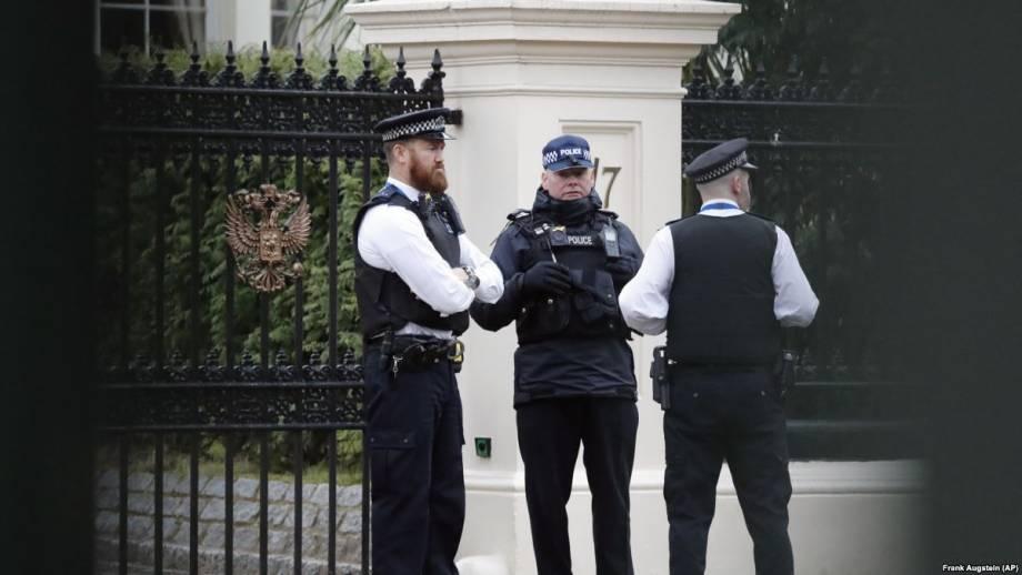 Британский парламент будет расследовать отмывание российских денег