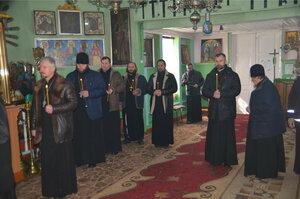 Mărturisirea preoților din Glodeni.