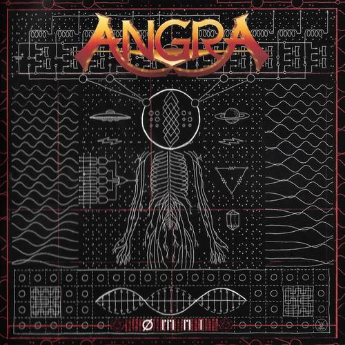 Angra - 2018 - Omni [Ear Music, 0212700EMU, Germany]