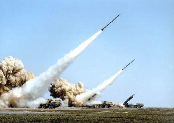 Открытки. День ракетных войск и артиллерии. Это ваш праздник