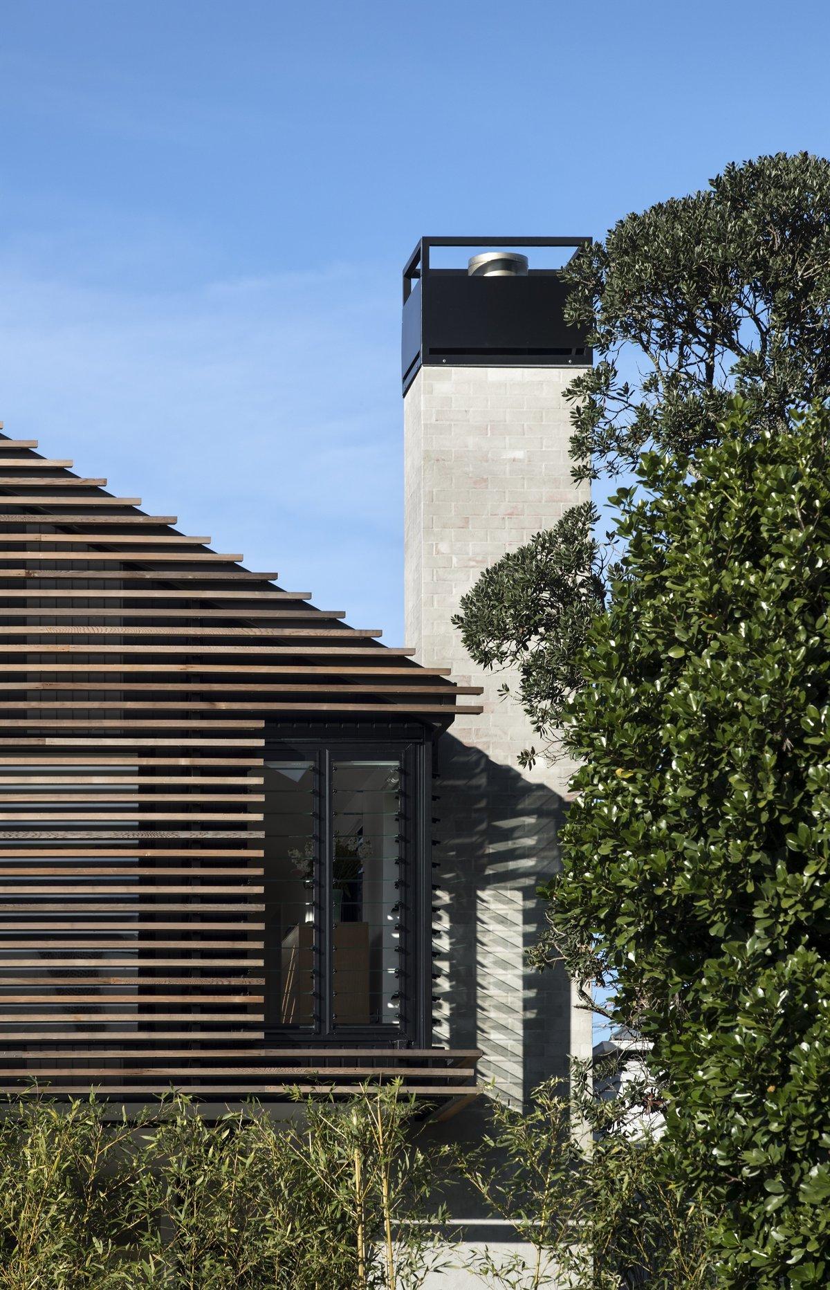 Реконструкция дома в центре Окленда