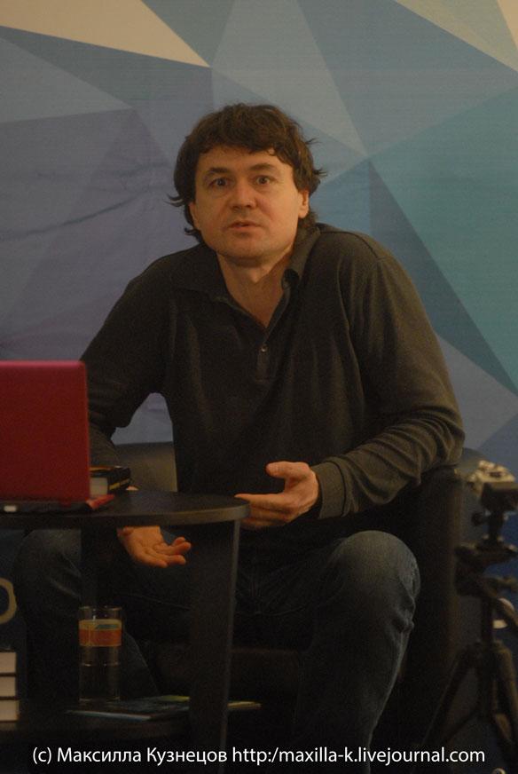 Шамиль Идиатуллин