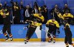 Сенсационный финал хоккейного олимпийского турнира Россия - Германия!.jpg