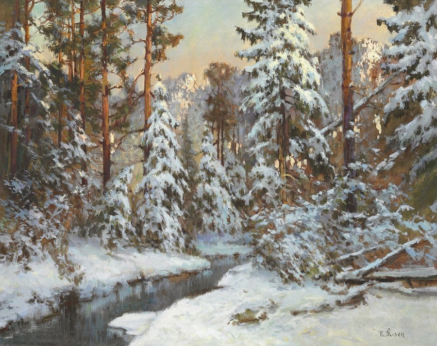 Winter Forest, 1910.jpg