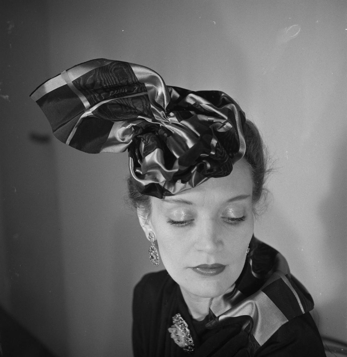 10. Шляпа №4