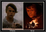 Luke Skywalker :The Beginning and End