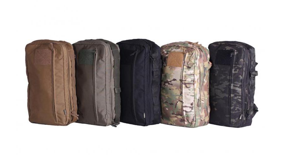 Тактический рюкзак Ready Pack 15