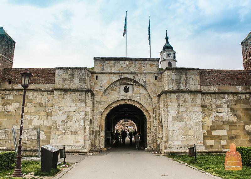 Внутренние Стамбульские ворота