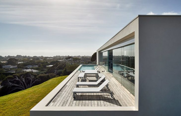 Wildcoast Project by FGR Architects