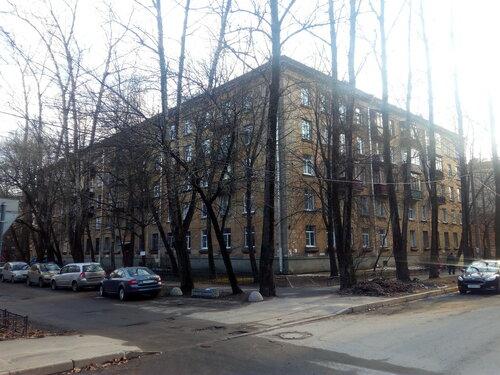 Дрезденская ул. 5