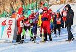 2016.12.16-17 Хабаровск. Краевые соревнования по лыжным гонкам