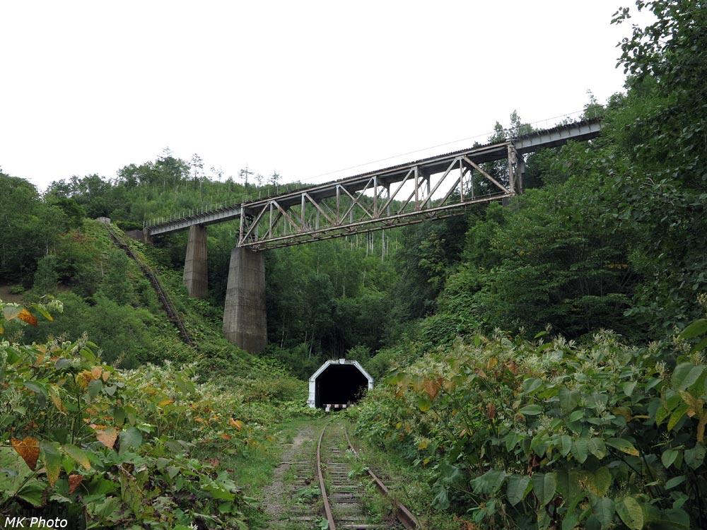 Чёртов мост и тоннель 15
